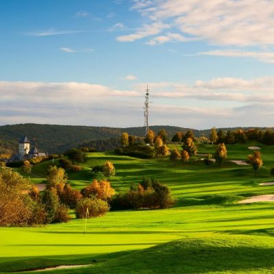 Prague and Czech Republic Golf Tours