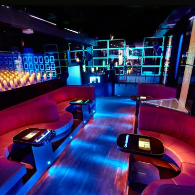 M1 Lounge and Bar Prague