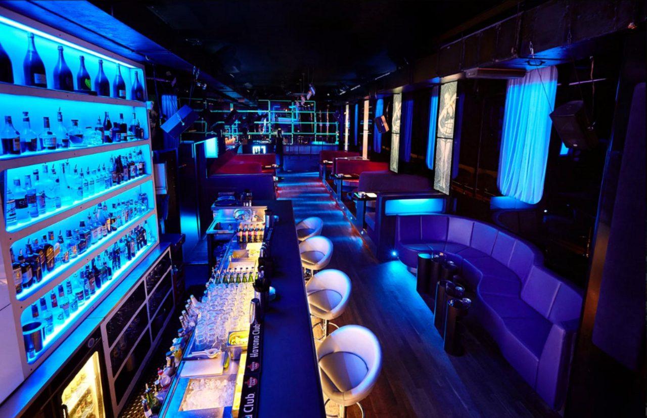 M1 Lounge and Bar Prague