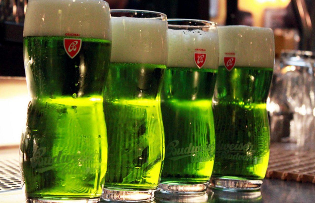 Rocky Oreillys Irish Pub Prague