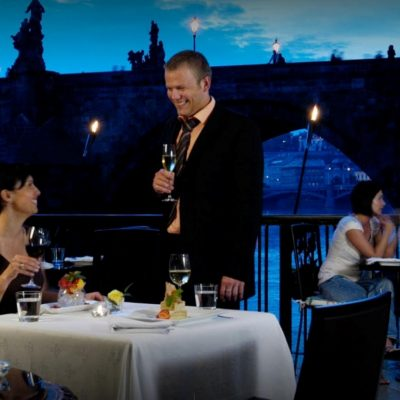 Prague Best Restaurants