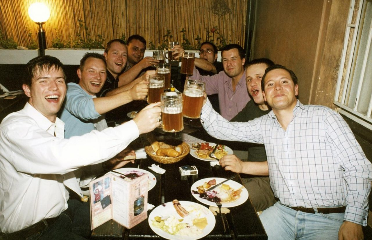 Stag Do in Prague (full Package Offer)