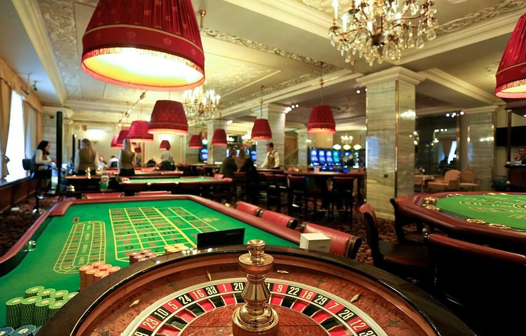 Prague Casinos