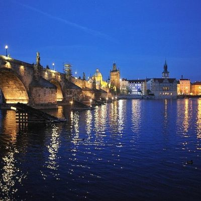 Romantic Trip To Prague