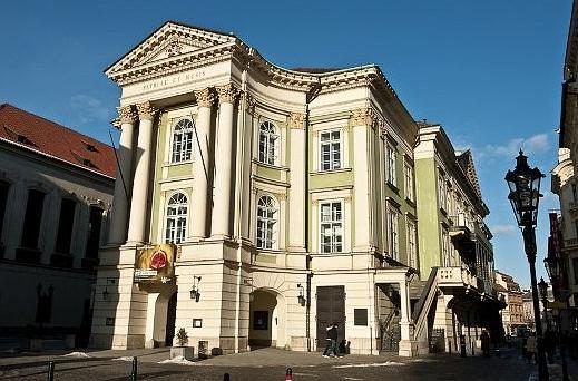 Prague Theatre and Opera