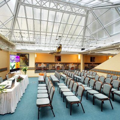 Prague Hotels With Conference Facilities