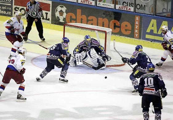 Prague Ice Hockey Tours
