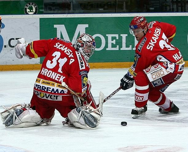 Prague Ice Hockey Tours