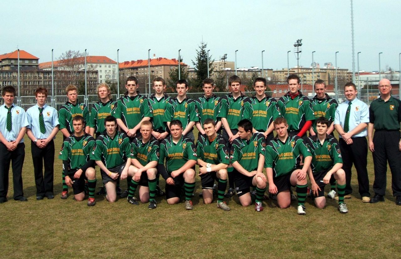 Prague Rugby Tours