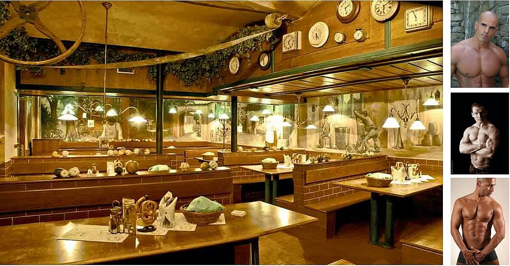 Hen Strip Dinner in Prague