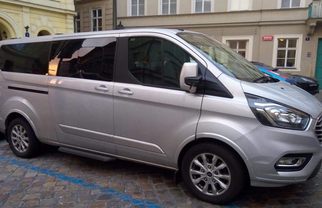 Prague Airport Transfers for Stag Parties