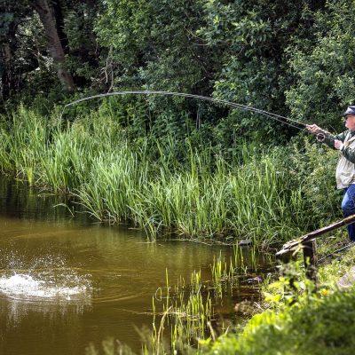 Fishing in the Czech Republic