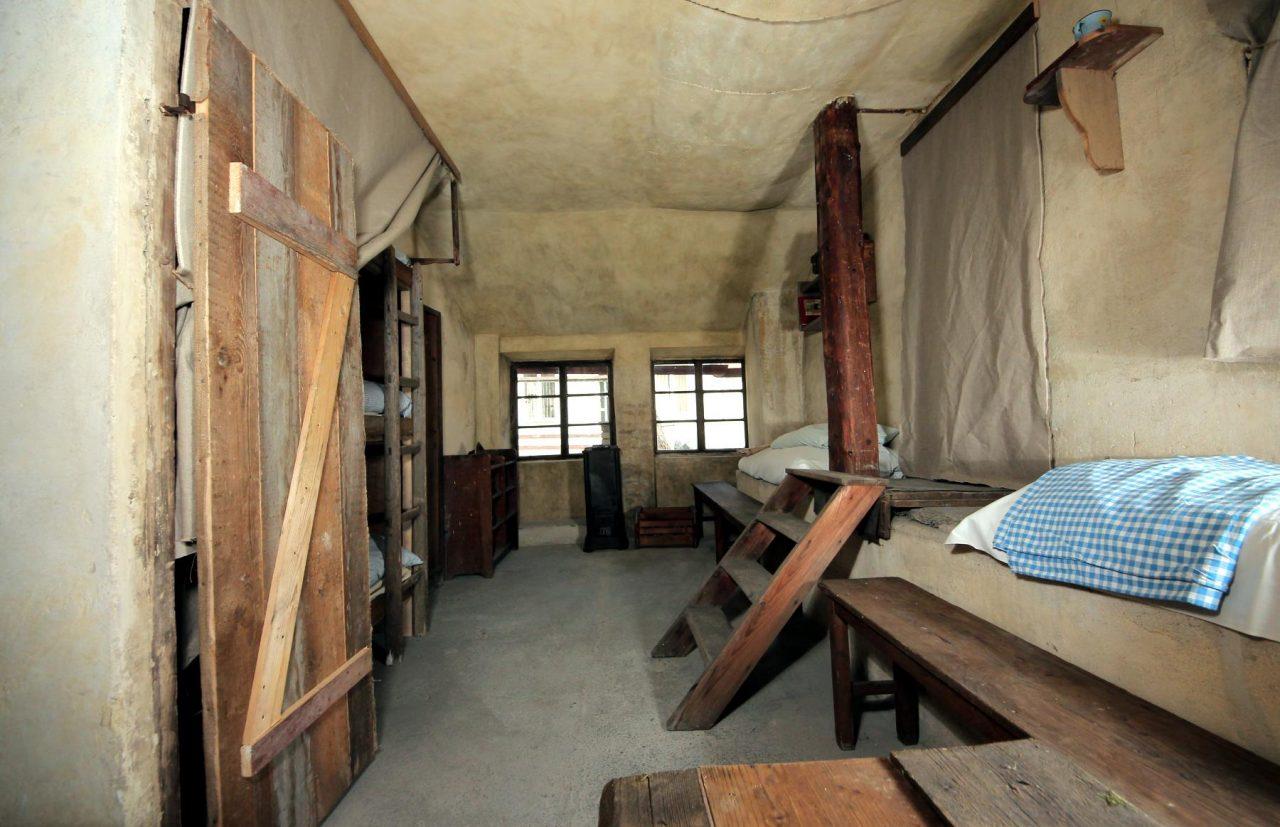 Terezin Concentration Camp Tour