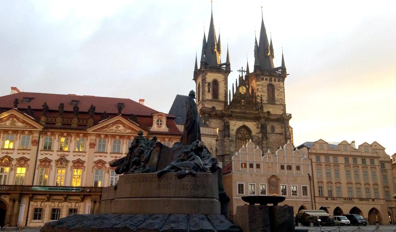 Prague Tours Gift Vouchers