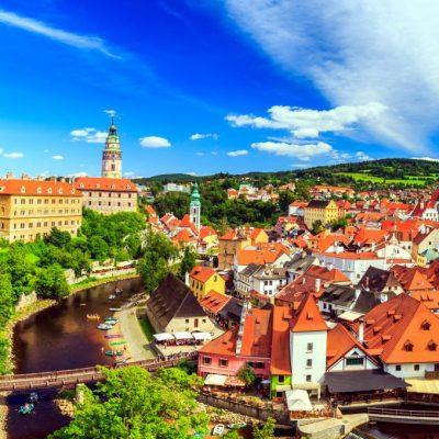 Romantic Prague Getaway for 5 Days