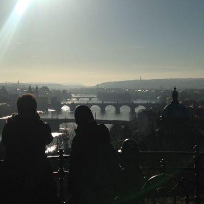Romantic Weekend Break in Prague