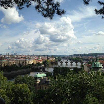 Prague Grand City Tour