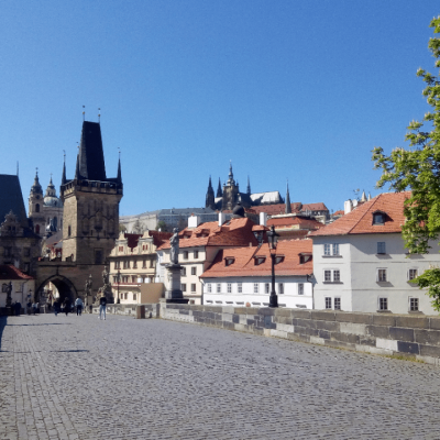 Prague Tours Gift Vouchers